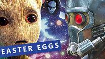"""Das """"Guardians Of The Galaxy"""" Easter Egg, das noch keiner gefunden hat (FS-Video)"""