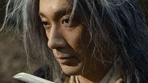 Blade Of The Immortal - Tausend Tote gegen die Unsterblichkeit Teaser (3) OV