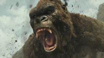 Kong: Skull Island Trailer (4) OV