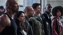 Fast & Furious 8 Trailer (4) OV