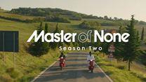 Master Of None - staffel 2 Teaser OV