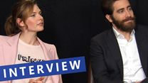 """rmarketing.com-Interview zu """"Life"""" mit Jake Gyllenhaal und Rebecca Ferguson"""