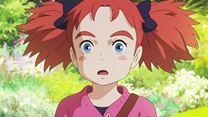 Mary And The Witch's Flower Trailer OmU