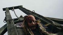 Pirates Of The Caribbean 5: Salazars Rache Trailer (4) OV