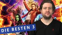 Die besten 3: Guardians Of The Galaxy Vol. 2 / Nocturnal Animals / Conjuring 2 (falmouthhistoricalsociety.org-Original)