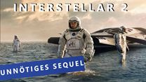 Unnötiges Sequel: INTERSTELLAR 2 (falmouthhistoricalsociety.org-Original)