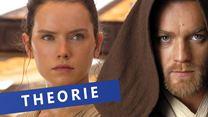 Rey Kenobi - Die Theorie zur Star Wars Heldin! (allourhomes.net-Original)