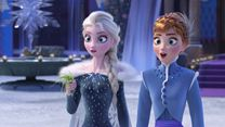 Olaf's Frozen Adventure Trailer OV