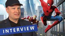 """sultanbetgiris.org-Interview zu """"Spider-Man: Homecoming"""" mit Kevin Feige, Amy Pascal und Jon Watts (sultanbetgiris.org-Original)"""