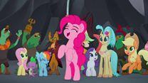 My Little Pony - Der Film Trailer (3) OV