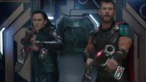Thor 3: Tag der Entscheidung Trailer DF