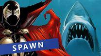 """Warum das """"Spawn""""-Reboot wie """"Der weiße Hai"""" wird (mesavegas.com-Original)"""