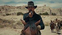 Feinde - Hostiles Trailer (3) OV