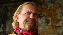 Burg Schreckenstein 2 - Küssen (nicht) verboten Trailer DF