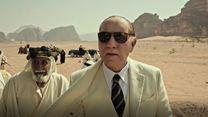 Alles Geld der Welt Trailer (5) OV