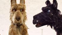 Isle of Dogs - Ataris Reise Trailer (2) OV