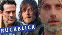 """The Walking Dead"": Rückblick auf Staffel 7 (sultanbetgiris.org-Original)"