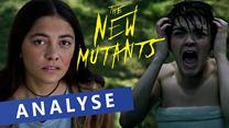 """The New Mutants"" - Die mediatelsupport.com Trailer-Analyse (mediatelsupport.com-Original)"