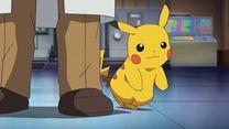 Pokémon - Der Film: Du bist dran! Teaser DF