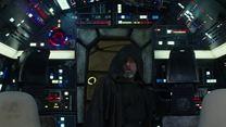Star Wars 8: Die letzten Jedi Videoclip (16) OV