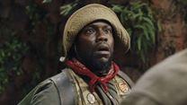 Jumanji: Willkommen im Dschungel Trailer (2) DF