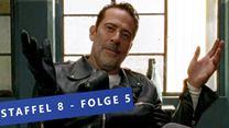 The Walking Dead Staffel 8: Die 10 denkwürdigsten Momente aus Folge 5 (cityguide.pictures-Original)