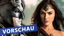 "Was wir uns für ""Justice League 2"" wünschen (siham.net-Original)"