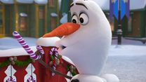 Die Eiskönigin: Olaf taut auf Videoauszug DF