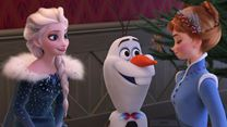 Die Eiskönigin: Olaf taut auf Videoauszug (2) DF