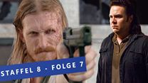 The Walking Dead Staffel 8: Die 10 denkwürdigsten Momente aus Folge 7 (rmarketing.com-Original)