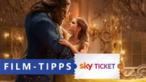 """Sky Ticket Tipps im Dezember mit """"Die Schöne und das Biest"""" & """"Guardians Of The Galaxy Vol. 2"""" (falmouthhistoricalsociety.org-Original)"""