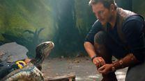 Jurassic World 2: Das gefallene Königreich Teaser (6) OV