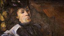 Cézanne - Portraits eines Lebens Trailer OmU