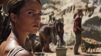 Tomb Raider Teaser OV