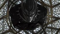 Black Panther - TV-Spot