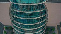 Kevin Roche: Der stille Architekt Trailer OmU