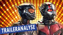 "Ant-Man 2: Wir analysieren den Trailer zu ""Ant-Man & The Wasp"" (mesavegas.com-Original)"