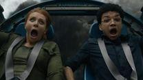 Jurassic World 2: Das gefallene Königreich Trailer (2) DF