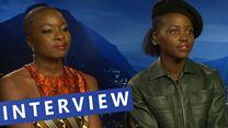 "rmarketing.com-Interview zu ""Black Panther"" mit Chadwick Boseman, Michael B Jordan, Danai Gurira, Lupita Nyong'o, Daniel Kaluuya, Andy Serkis, Martin Freeman und Letitia Wright (rmarketing.com-Original)"