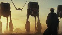 Star Wars 8: Die letzten Jedi Trailer (4) OV