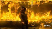 Marvel's Luke Cage - staffel 2 Teaser DF