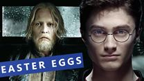 "Alle ""Harry Potter"" Easter Eggs im Trailer zu ""Phantastische Tierwesen 2: Grindelwalds Verbrechen"" (rmarketing.com-Original)"