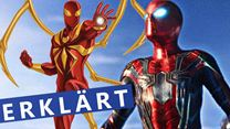 The Road To Infinity War: Was kann eigentlich Iron Spider? (falmouthhistoricalsociety.org-Original)