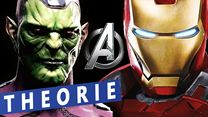 Avengers 4 Secret Invasion | Die Theorie zum Infinity War Sequel