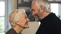 Die Frau des Nobelpreisträgers Trailer (2) OV