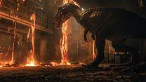 Jurassic World 2: Das gefallene Königreich Trailer (4) OV