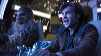 Solo: A Star Wars Story Trailer DF