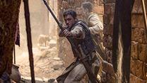 Robin Hood Trailer (4) OV