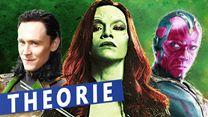 Was hat Marvel mit Loki, Gamora und Vision vor? (fitdietplan.net-Original)