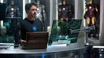 """So wurde in """"Iron Man 2"""" schon vor 8 Jahren auf eine Figur aus """"Ant-Man And The Wasp"""" angespielt"""